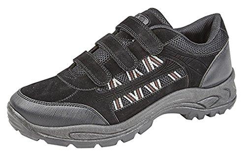 Aldo , Chaussures de trail pour homme Gris gris Noir