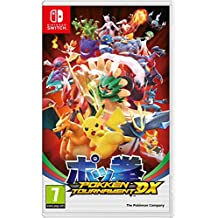 Pokkén Tournament DX - Nintendo Switch
