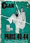LES DOSSIERS DU CLAN N�2 MAI 1967 - p...