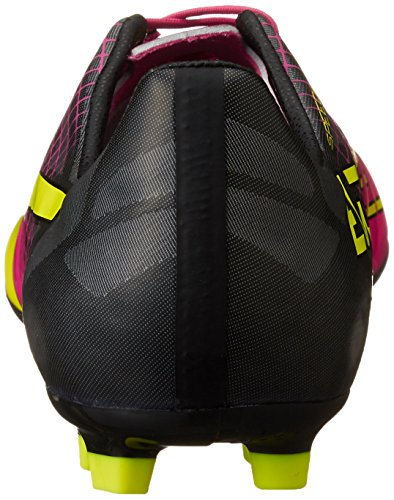 Puma Evospeed 1.5 Tricks Ag Herren Fußballschuhe Pink (pink glo-safety yellow-black 01)