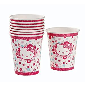 Talking Tables Hello Kitty Cup