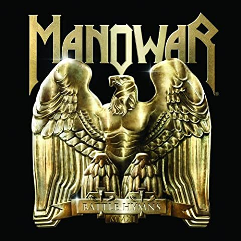 Manowar Battle - Battle Hymns MMXI - Battle Hymns 2011