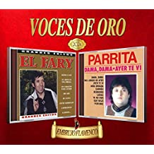 Voces De Oro