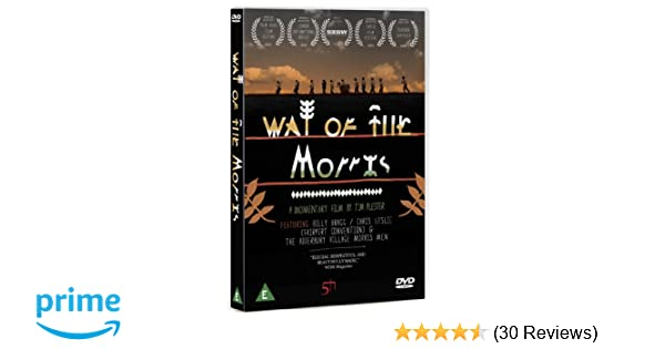 way of the morris dvd amazon co uk tim plester rob curry dvd