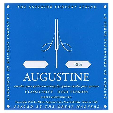 Augustinus Classic blau A5einzelne A 5. Saite für Klassik
