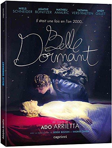 Belle Dormant : 2016