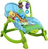 Babyschaukel Babywippe ARTI Edu Soft-Play 971 Green Giraffe Schaukel -