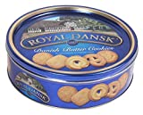 #9: Royal Dansk Cookies, Butter, 400g