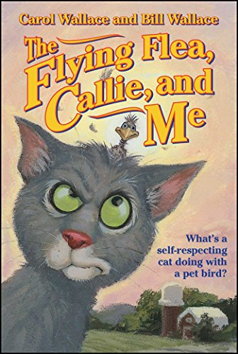 The Flying Flea, Callie and Me (English Edition) (Flying Flea)