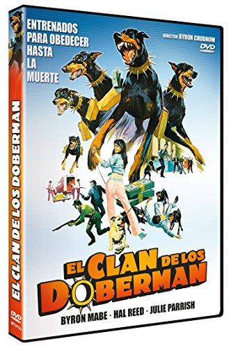 Dobermann Gang (The Doberman Gang, Spanien Import, siehe Details für Sprachen) Hals-gang