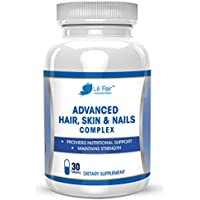 Le Fair - Formula migliorata per capelli, pelle e unghie
