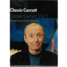 Classic Carrott: Canned Carrott for the Record