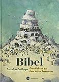 Bibel: Geschichten aus dem Alten Testament - Sylvia Vanden Heede
