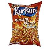 #4: Kurkure Snacks - Masala Munch, 100g Pouch