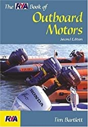 The RYA Book of Outboard Motors by Tim Bartlett (1999-09-30)