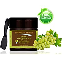 Mantequilla Semillas bio 100% Natural/Extracto 100% puro Planta – 120 ml.