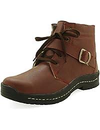 FBT Men's 15590 Ankle Casual Boots