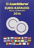 Euro-Katalog 2016: Münzen und Banknoten
