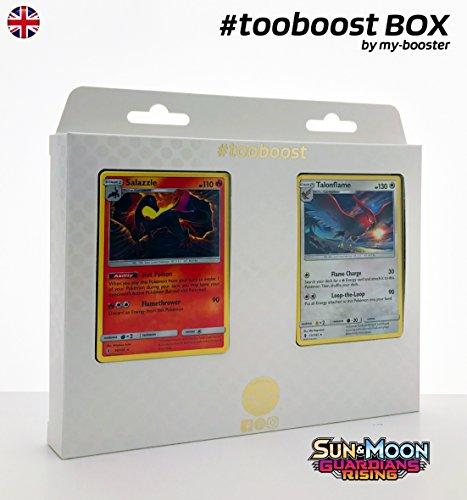 my-booster-TB-UK-SM02-15 Pokémon-Karten, TB-UK-SM02-15