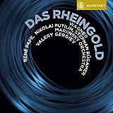 Wagner: Das Rheingold (Mariinsky Orchestra/Gergiev)