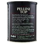 Pellini-Caff-Pellini-Top-Arabica-100-Per-Moka-2-Barattoli-da-250gr-Totale-500gr