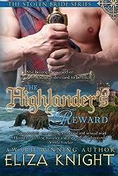 The Highlander's Reward by Eliza Knight (2012-07-19)