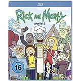 Rick and Morty - Staffel 2