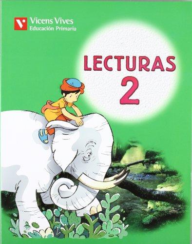 Lecturas 2 - 9788431695774
