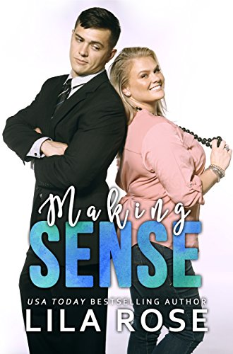 Making Sense (English Edition) (Rose Lila)