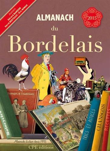 Almanach du Bordelais 2015