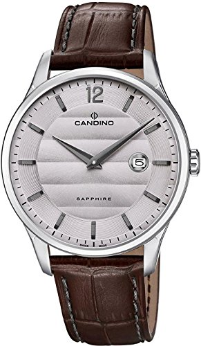 Candino Classic Timeless C4638/2 Mens Wristwatch