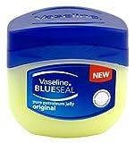 #6: Vaseline Blueseal Original Pure Petroleum Jelly 100 mL (Imported)