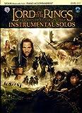 DER HERR DER RINGE (the lord of the Rings) für Violine und Klavier (+CD) mit Bleistift -- die beliebtesten Melodien aus der Filmtrilogie in klangvollen, gut spielbaren Arrangements (Noten/sheet music)