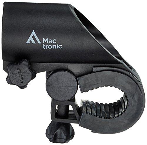 MacTronic Lampenhalter Bike Pro Fahrrad Halterung für Scream BPM, 112779