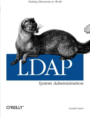 LDAP System Administration (Classique Us)