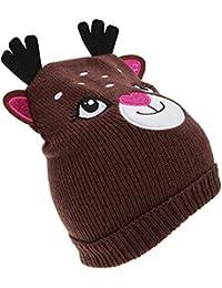 Bonnet de Noël - Enfant