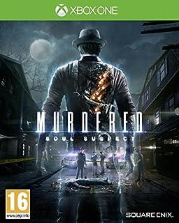 Murdered: Soul Suspect (B00J8FRFAQ) | Amazon price tracker / tracking, Amazon price history charts, Amazon price watches, Amazon price drop alerts