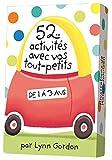 Telecharger Livres 52 activites avec vos tout petits 1 3 ans (PDF,EPUB,MOBI) gratuits en Francaise