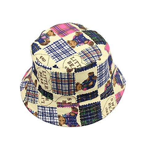 7-color-wings-kids-girl-baby-summer-bucket-hats-cap-sun-beach-beanie-a