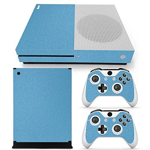 Gotor® Xbox One S Vinile Modello Skin Sticker Decalcomanie della pelle Per Xbox One S Console and Wireless Controller 10#