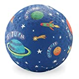 Crocodile Creek – Sistema Solar Playground Ball, Azul, 7 '