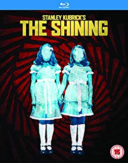The Shining [Blu-ray] [1999] [Region Free] by The Shining (B0013K11AE) | Amazon price tracker / tracking, Amazon price history charts, Amazon price watches, Amazon price drop alerts