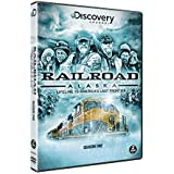 Railroad Alaska [DVD]