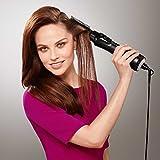 Braun Satin Hair 7 Airstyler Warmluft-Lockenbürste AS 720, mit IonTec, inkl. Kamm-und Bürstenaufsatz, 700 Watt -