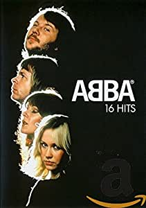 Abba: 16 Hits [DVD] [2006]