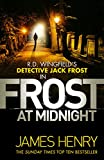 Frost at Midnight (DI Jack Frost Prequel Book 4)