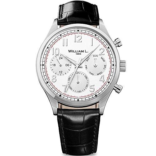 Orologio Mens - William L. WLAC03BOCN