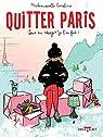 Quitter Paris par Caroline
