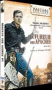 La Fureur des Apaches [Édition Spéciale]