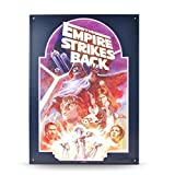 Tin Sign Large Star Wars Empire Strikes